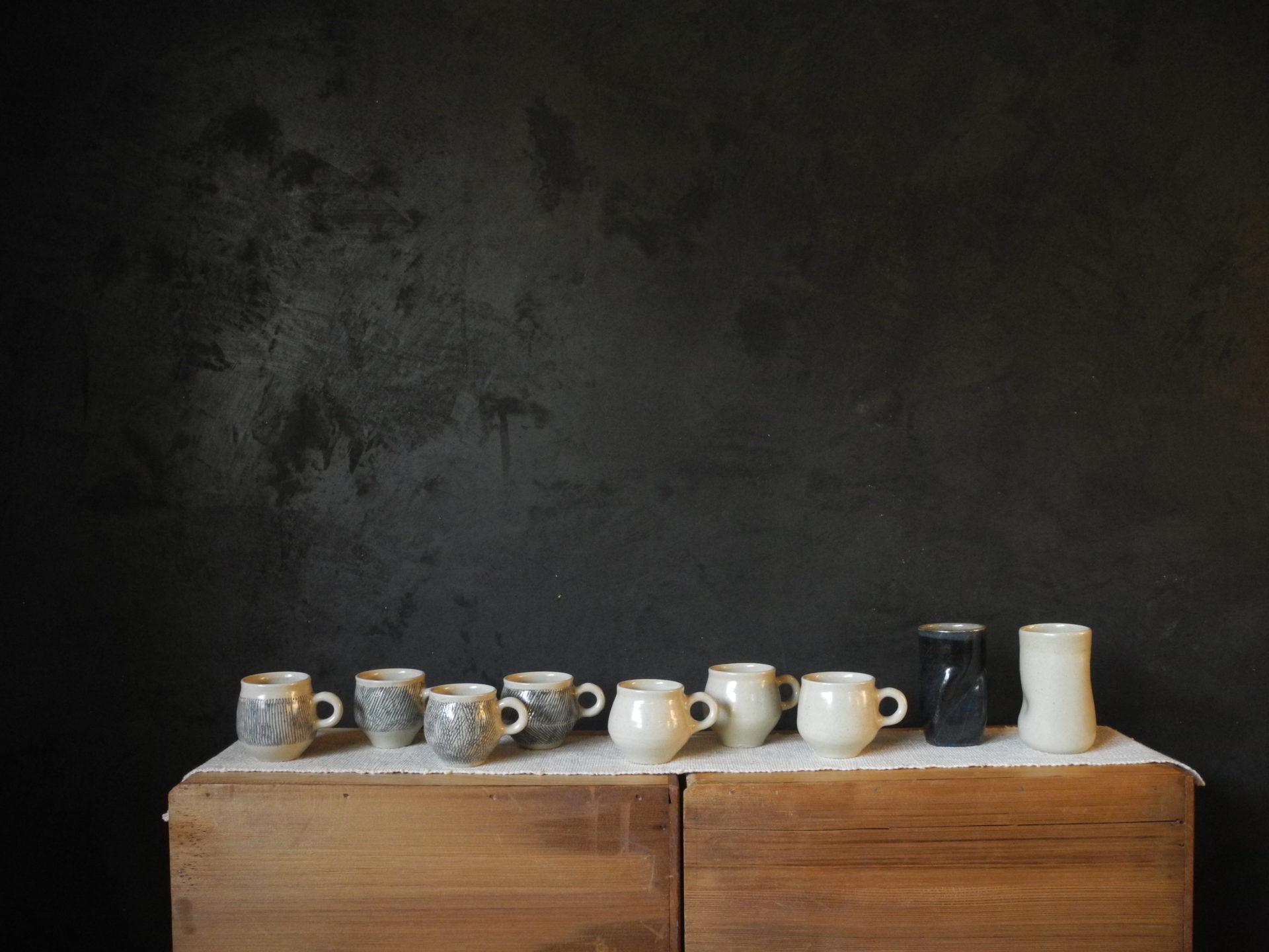 Coffee Cup & Tumbler・2020